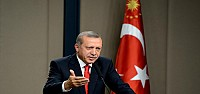 Twitter'dan Erdoğan açıklaması
