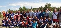 UMKE Kampı Ereğli'de Kuruldu