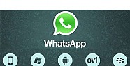 Whatsapp Sunucuları Çöktü