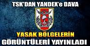 Yandex Yasak Askeri Bölgelerin Fotoğraflarını Yayınladı