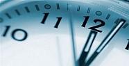 Yaz saati uygulaması ne zaman ?