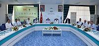 Yeni Kurulan Üniversiteler Konya'da Buluştu