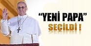 Yeni Papa Seçildi-Video