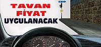 Zorunlu Trafik Sigortasına Tavan Fiyat Uygulaması