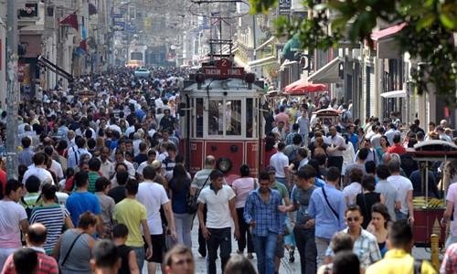 İstanbul  Büyülüyor