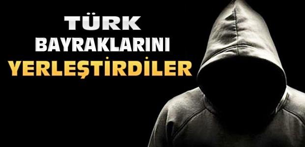 Türk Hackerlar Binlerce Rus Sitesini Hackledi