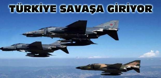 Türkiye-ABD Ortak Operasyon Açıklaması