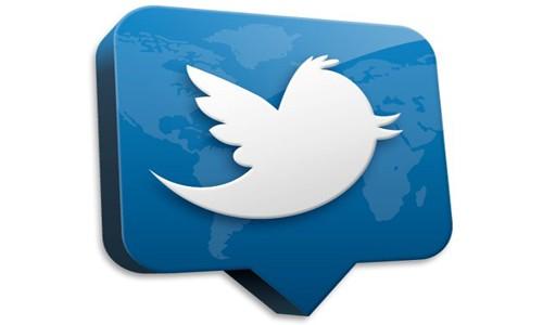 Twitter 10 milyon  hesabı engelleyecek