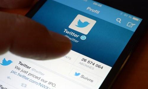 Twitter'da Havale Dönemi
