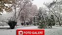 Konya'dan Kar Manzaraları-FOTO GALERİ