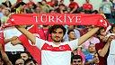 Türkiye Hollanda'yı Konya'da Devirdi-FOTOGALERİ