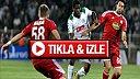Sivasspor Torku Konyaspor-ÖZET-VİDEO