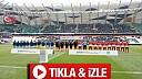 Konyaspor Gaziantepspor Özet-VİDEO-Tıkla İzle