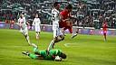 Antalyaspor Torku Konyaspor ÖZET-VİDEO