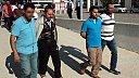 Konya'da FETÖ'nün İmam ve Abileri Adliyeye Sevk Edildi