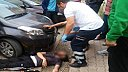 Konya'daki Kavgada Silahlar Konuştu:1 Ölü 4 Yaralı