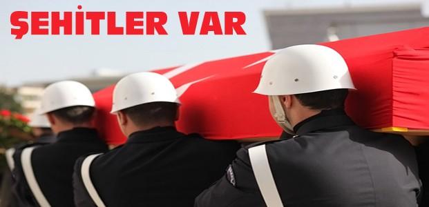 Van ve Bitlis'ten Acı Haber