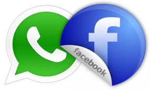 WhatsApp Facebooku Geçti