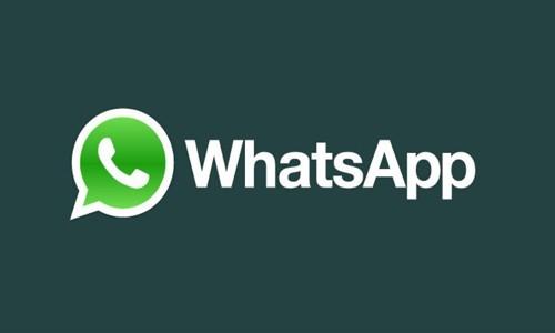 WhatsApp'a sesli konuşma özelliği