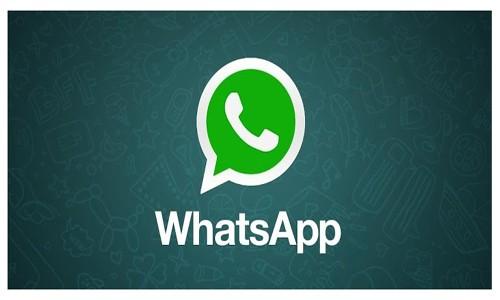 Whatsapp'ta Ücretli Mesaj Şoku