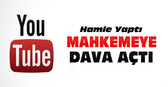 Youtube'dan yeni hamle-Mahkemeye dava açtı