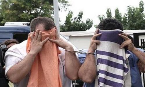 Yunanistan'a kaçan darbecilerin isimleri