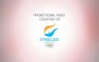 Türkiye 2020 Olimpiyat Tanıtım Filmi