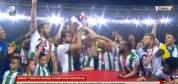 Atiker Konyaspor Kupayı Böyle Aldı