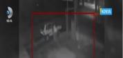 Konya'da Lastik Hırsızlığı