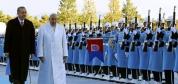 Papa'nın Türkiye Ziyareti