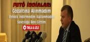 Ahmet Şan FETÖ İddialarına Yanıt Verdi