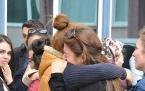 Konya'da Doçent Odasında Öldürülmüş Olarak Bulundu