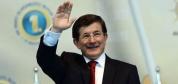 Davutoğlu'nun Kongre Konuşmasının Tamamı