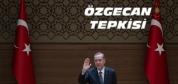 Erdoğan'dan Özgecan Tepkisi
