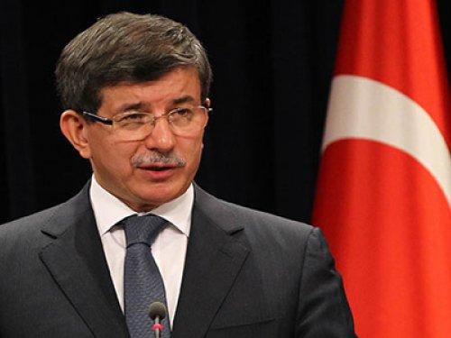 Yeni Başbakan Davutoğlu'nun Belgeseli