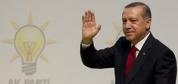 İşte Erdoğan'ın Adaylık Konuşması